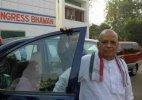 Former Odisha CM Janaki Ballabh Patnaik dies