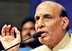 Centre not to allow any subversive activities in Assam: Rajnath Singh