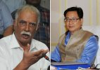 Kiren Rijiju, Civil aviation minister apologise over flight issue