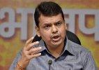 Fadnavis calls rail budget practical; opposition slams Prabhu