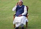 Former PM Atal Bihari Vajpayee receives Bharat Ratna