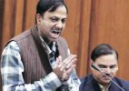 AAP MLA accuses Kejriwal misusing govt machinery