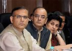 Prominent people should take positions on issues Jaitley