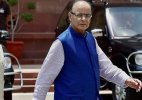 Arun Jaitley accuses Congress of blocking GST for political reasons