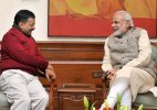 Modi, Kejriwal among 100 most influential people: Time's poll