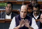 Farmer's suicide being probed: Rajnath