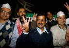 AAP government admits giving perks to party members