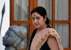Saudi hand chopping incident: It's unacceptable, says Sushma Swaraj