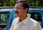 Kejriwal says he is proud of Aamir Khan