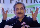 Not planning to retire Manohar Parrikar