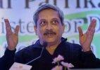 Not planning to retire Manohar Parrikar