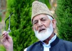 Kashmiri Separatist Syed Ali Shah Geelani Sends Secret Letter to Nawaz Sharif