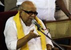 Only alliance can face strong ruling AIADMK: Karunanidhi