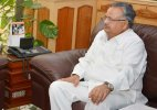 Congress demands Chhattisgarh CM Raman Singh's resignation over Rs 36,000 crore PDS scam