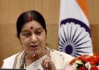 Govt considering airlifting of Indians stranded in Yemen: Swaraj