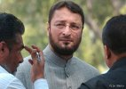 In their gloomy isolation after Memon hanging, Muslims turn to Asaduddin Owaisi