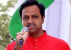 AAP MLA Pankaj Pushkar suspended from Delhi Assembly