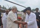 Bihar BJP vice president Visheshwar Ojha shot dead