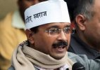 Kejriwal's proposal to cut water supply a political stunt: BJP