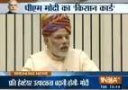 LIVE: PM Modi launches 'Kisan TV' for farmers