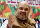 NDA government dedicated to poor, farmers: Amit Shah