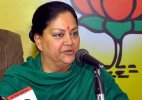 LalitGate: Vasundhara Raje's troubles mount