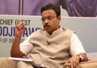 After Pankaja Munde, another Maharashtra minister Vinod Tawde faces scam allegations