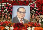 UP govt declares holiday on Ambedkar's death anniversary