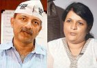 AAP on the verge of split, Mayank Gandhi, Anjali Damania may quit today