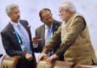 PM Modi chairs meeting on Pathankot terror attack, NSA, FS present
