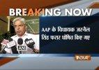 Delhi Police declares AAP MLA Jarnail Singh an absconder
