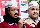 BJP, Congress accuse AAP govt of misleading people