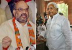 Lalu Yadav, Amit Shah for use of 'abusive' words