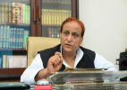 SC verdict on Sec 66A 'good', but not related to me: Azam Khan