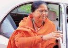 Rahul Gandhi misguiding people on food park issue, alleges Union Minister Sadhvi Jyoti