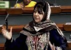 Hinduism has the tolerance perhaps no one has it Mehbooba Mufti
