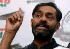 Yogendra Yadav talks of 'new initiative', seeks public's view