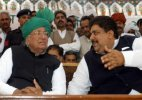 Court upholds 10-year jail term for Chautala, son