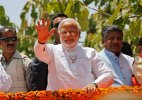 Congress files complaint with Election Commission on PM Modi's poll expenses