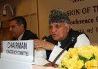 Former Haryana minister gets threat letter