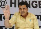 Ambedkar memorial: Will perform 'bhumipujan' if govt doesn't, says Congress