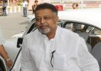 Congress high command to decide on Mukul Roy issue: Adhir Chowdhury