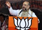 Government committed to bring back blackmoney, says BJP chief Amit Shah