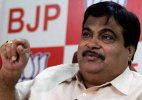 Congress seems to have lost faith in democracy: Nitin Gadkari