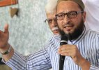 Asaduddin Owaisi questions Bharat Ratna to Atal Bihari Vajpayee