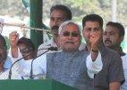 BJP to abolish quota policy, if it wins in Bihar: Nitish Kumar