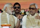 Nitish Kumar writes an open letter to PM Modi asking him to withdraw his DNA comment