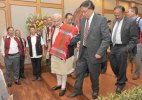Civil societies in Nagaland welcome peace accord