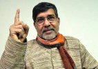 Kailash Satyarthi to launch global campaign against child labour
