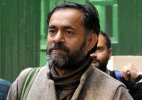 Yogendra Yadav comes to Kejriwal's defence, says 'stings' released to discredit AAP